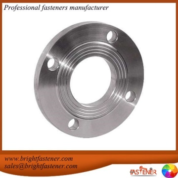 Stainless Steel Large Diameter Carbon Steel Pipe Flanges
