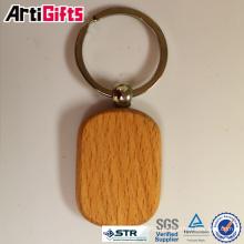 Artigifts company professional wood carving keychain