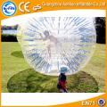 La bola divertida más grande de la bola del hámster de la diversión PVC / TPU embroma la bola del zorb en venta