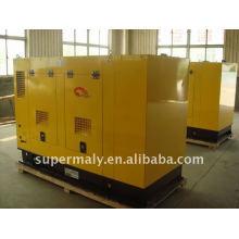 Démarrage automatique du générateur diesel silencieux