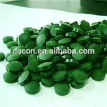 Хлорелла таблетки 250 мг или 500 мг органические