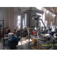 centrifugar equipo de secado instantáneo para estearato de magnesio / estearato de zinc