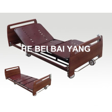 A-25 Extra-Low Three Function Electric Hospital Bed