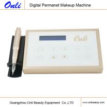 2016 Цифровой и ротационный перманентный макияж с сенсорным экраном
