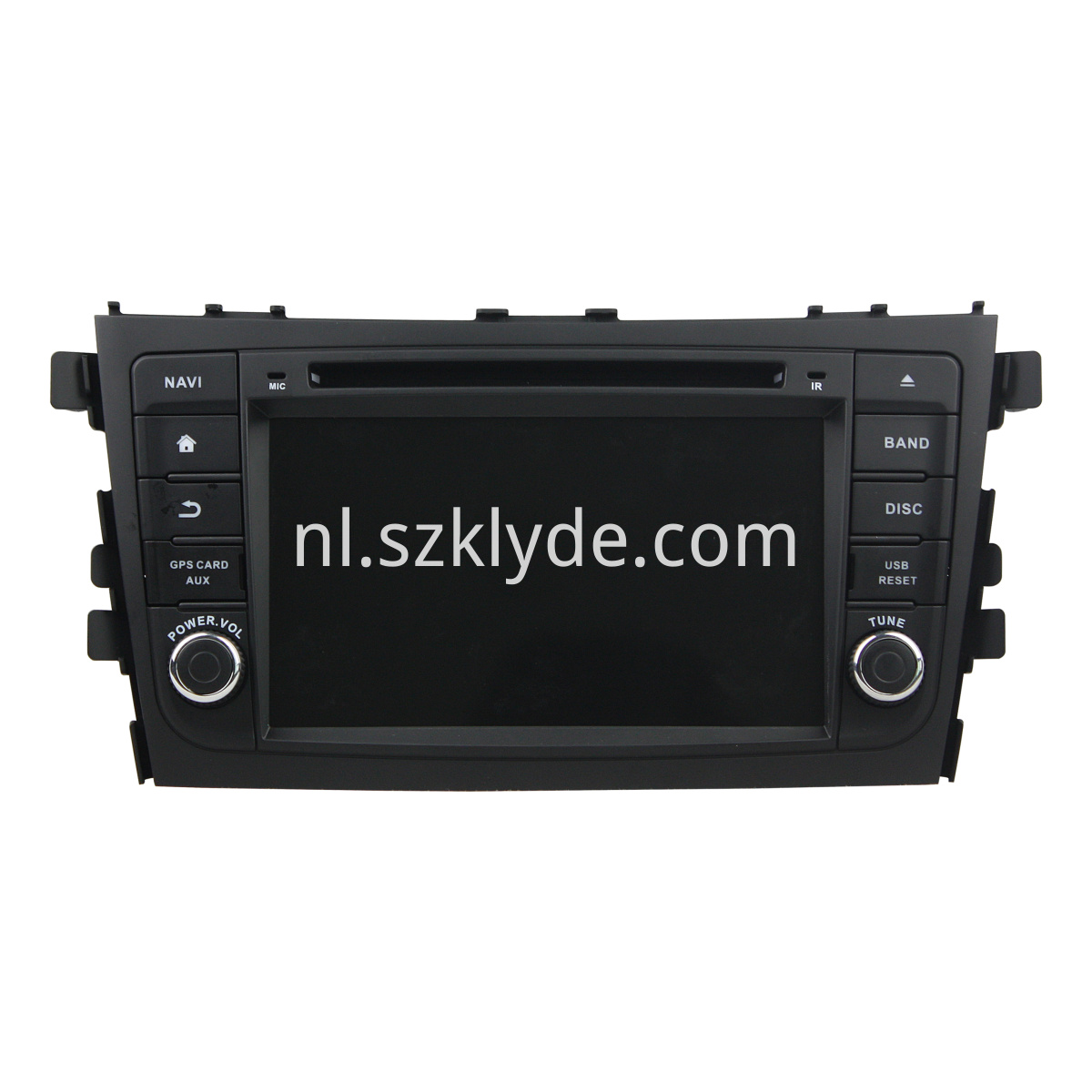 Android 7.1 Car Multimedia for ALTO 2016