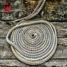 Cuerda de cabrestante Uhmwpe para barco de vela, cuerda de cabrestante para barco de vela