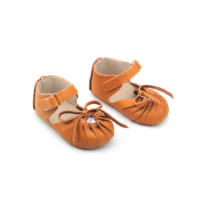 Closed Toe baby sandals Toddler shoes