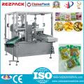 CE genehmigte eingelegte Verpackungsmaschine (RZ6 / 8-200 / 300A)