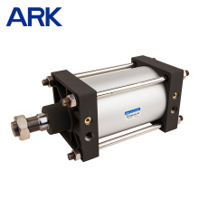 Cheap Filtered Clean Air KCS1 Pneumatic Air Cylinder Price