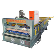 SGS Steel Wall Panel Cold Roll Forming Machinery