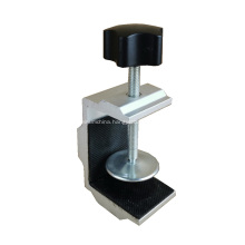 Aluminum Tablet Holder Clamp For Bed