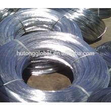 Electro Zinc Coated Iron Wire 2.0mm