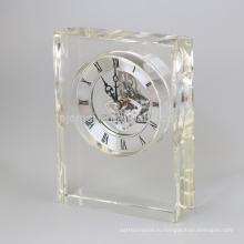 Высокое качество decoraive круглые настенные часы с кристалл