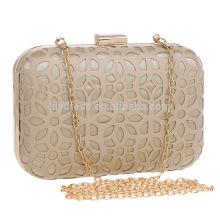 Бежевый Цвет дамы вечер ужин клатч мешок невесты для Свадебные вечерние использовать для новобрачных сумки сумки поставщик B00008