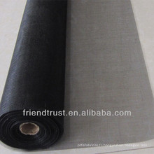 Fenêtre en fibre de verre / moustiquaire en fibre de verre en aluminium