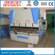 We67k-63X2500 CNC Hydraulic folding machine & CNC Bending Machine