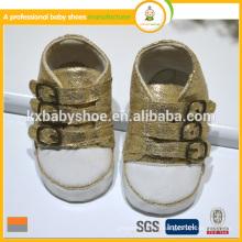 2015 новый стиль обуви из овчины кожа детская обувь
