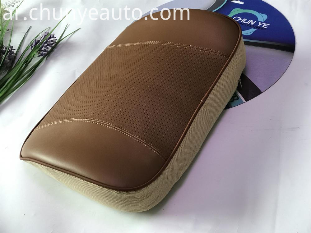 memory foam Lumbar Support Pillow
