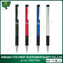 ПЕРВАЯ A002 Сырье Металлическая шариковая ручка