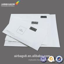 Bubble envelope manufacturers cheap white bubble envelope logo printed paper mailing bags