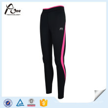 Sexy Adult Sportwear Compression Tights for Women