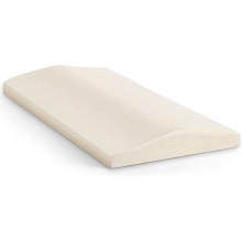 Lumbar Pillow Memory Foam Back Pain Support Lower Back Cushion Bed Waist Support Cushion for  Pregnant Woman