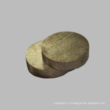 Кольцо из самородного кобальта Sm2co17