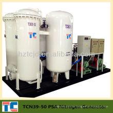 CE-Zulassung TCN29-500 Stickstoff-Abfüllanlagen