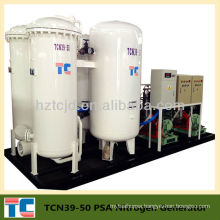CE Approval TCN39-50 Nitrogen Filling Equipment