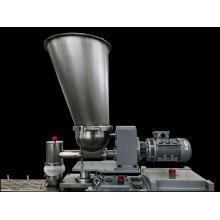 Machine de granulateur en plastique pour extrudeuse à double vis parallèle