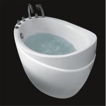 Badezimmer Günstige Small Hydro Massage Badewanne Whirlpool