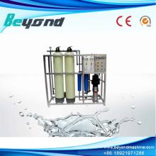 2015 Automatische Wasserreinigungsapparat-Behandlung (RO SYSTEM)