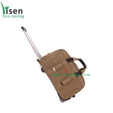Saco de lona do trole para viagens (YSTROB03-007)