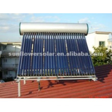 2014 New Type Low-pressurized thermosyphon solar water heater