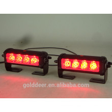 LED предупреждение чрезвычайных света светофоры для безопасности транспортных средств