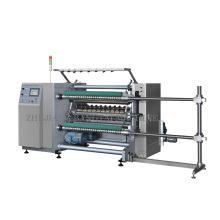 PLC Controlled High Speed Slitting and Rewinding Machine (CE)