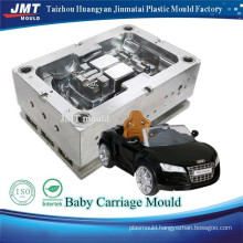 baby plastic toy mould car mould