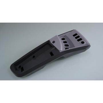 Plastic Car Assembly Car Part Hand