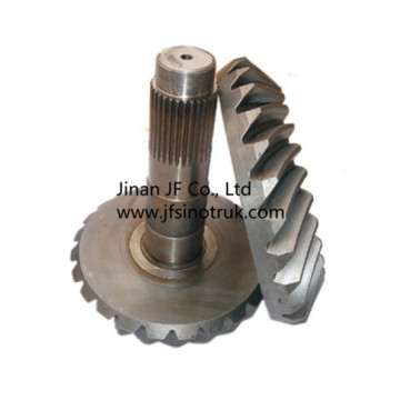 3463503639 3463502639 3463504339 Beiben Crown Pinion