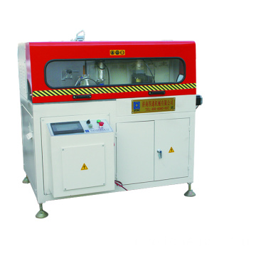 CNC Alumínio Door-window Corner Connector Cutting Saw