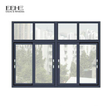 Accordion iron windows guard design