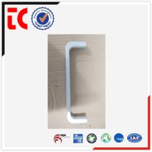 Nueva China famosa personalizar aluminio zinc fundición de aluminio accesorios puerta y ventana maneja