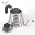 700 مل ستانلس ستيل - Gooseneck Coffee Maker Kettle