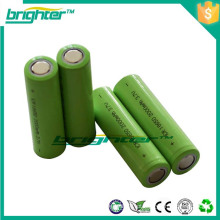 18650 3.7v bateria li-ion da China por atacado