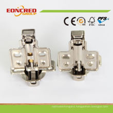 High Quality Cold Roll Iron Soft Close Cabinet Hinge
