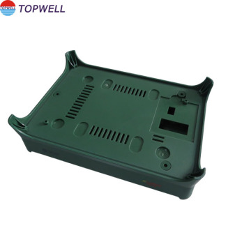 Communication Plastic Injection Mould and Parts