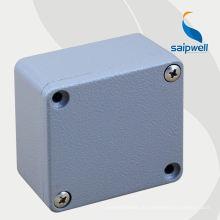 Освещение Power Junction Распределение Водонепроницаемая коробка солнечных батарей