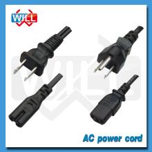 Free sample UL CUL 220v canada ac power plug