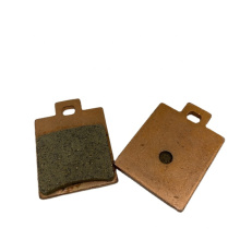 HS059 motor brake pad disc ceramic Motorcycle brakes pads for SFA260/SBS 130/142/724/ 202