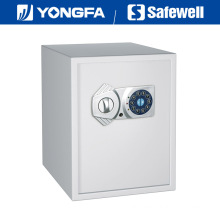Safewell 50cm Height Eb Panel Electronic Safe for Office